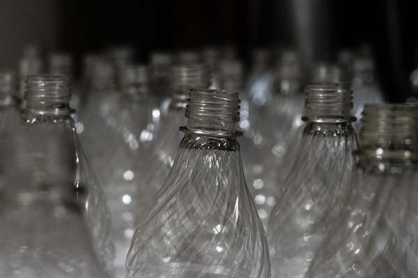 The Environmental Impacts of Plastic Water Bottles
